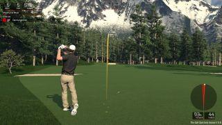 The-Golf-Club-swing