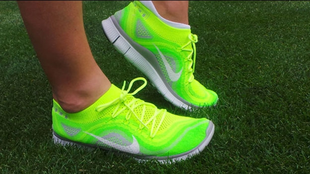 separation shoes 523c9 28369 New Nike Flyknit Free give you two running innovations for the price of one.