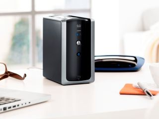 Linksys by Cisco Media Hub