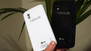 LG could be working on the Nexus 5 after all