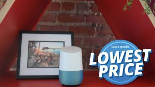 Google Home deal