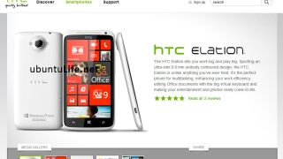 HTC Elation leaked as Windows Phone 8 flagship