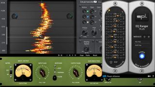 Musikmesse 2016: Brainworx releases new EQ and compressor plugins