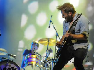 Black Keys members Patrick Carney and Dan Auerbach are none too pleased with Pizza Hut and The Home Depot