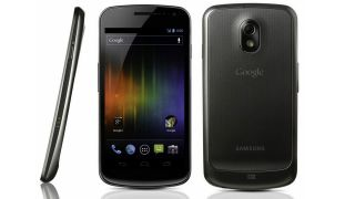 Apple's Samsung Galaxy Nexus ban appealed