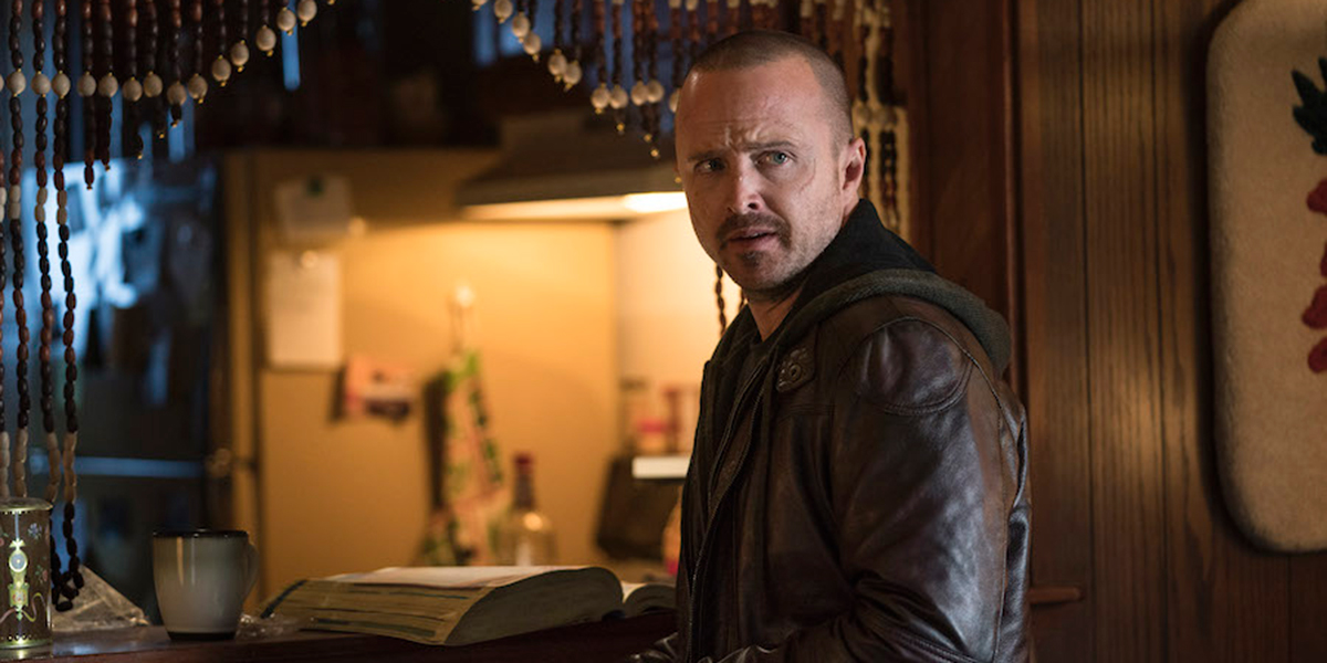 Breaking Bad's Aaron Paul Had A Hard Time Finding Movie Roles After It Ended
