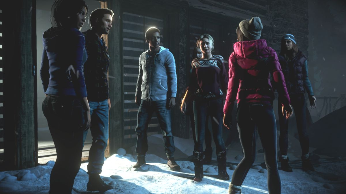 10 games like Until Dawn that'll have you quaking in your decision-making boots
