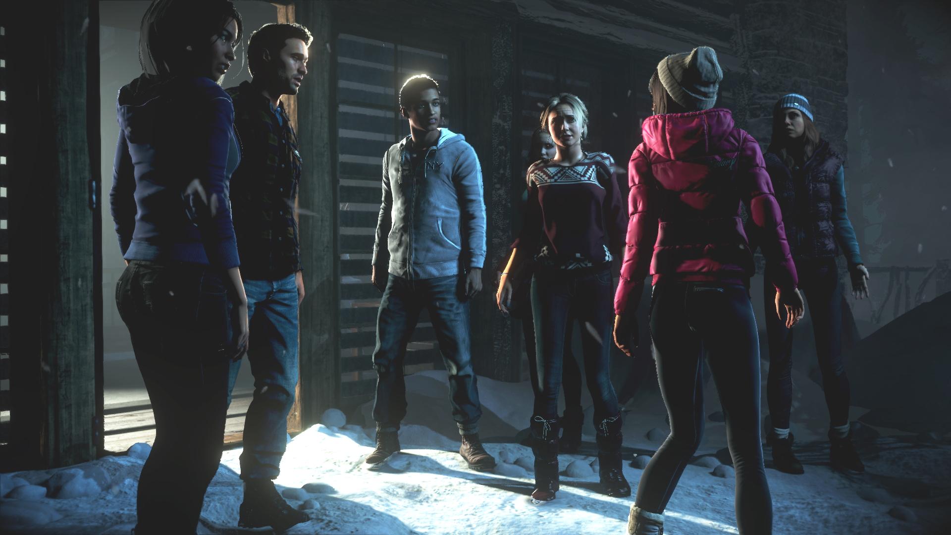 Until Dawn survival guide | GamesRadar+