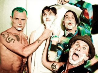 Flea left discusses what Josh Klinghoffer center brings to the Chili Peppers