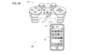 Apple sets tongues wagging with game controller patent