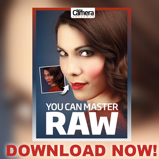 Master raw images with this free ebook