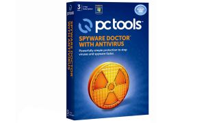 PC Tools Spyware Doctor