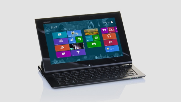 Sony VAIO Duo 11 review | T3