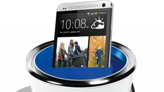 Blue HTC One could brighten up your day in the coming months