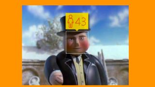 We put the cast of Thomas The Tank Engine through How Old to see how old they are