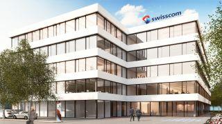 Swisscom HQ
