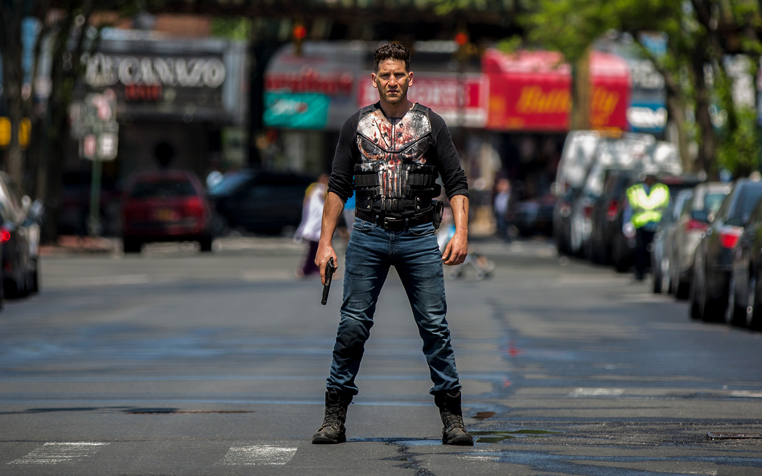 13 Games to Play After Watching The Punisher Season 2 | Tom's Guide