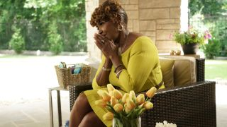 OWN's 'Iyanla: Fix My Life'