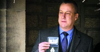 Banks is faced with an old enemy as the gritty drama returns for a fifth series…