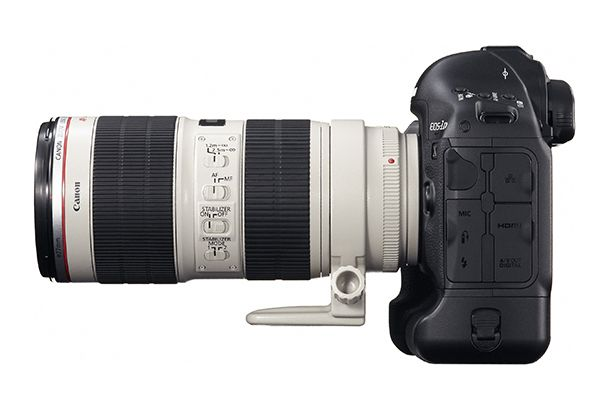 Canon EOS-1D X Mark II vs EOS-1D X: 12 things you need to know ...