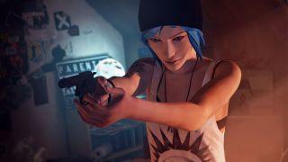 Chloe Gun