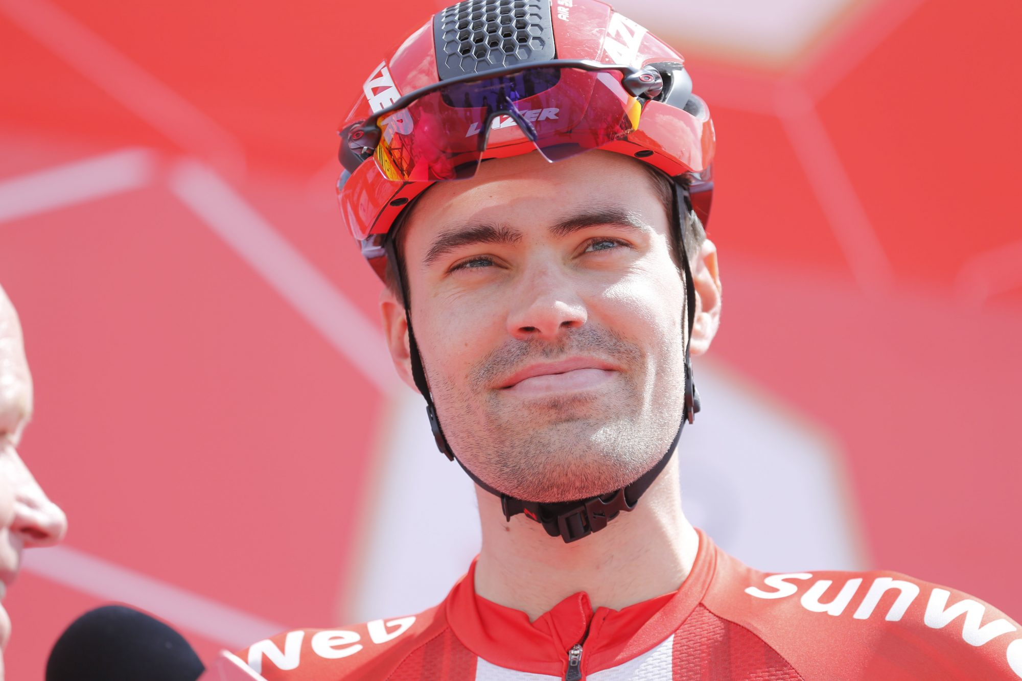 Team Sunweb and Tom Dumoulin end contract early