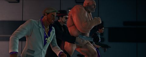 Saints Row 3 review thumb