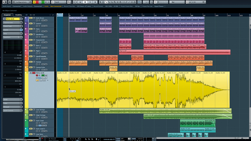 16 Cubase Secrets You Might Not Know About Musicradar