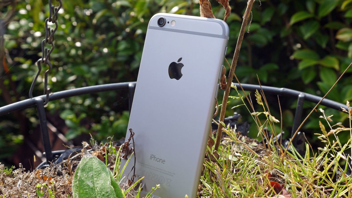 10 tips and tricks for your iPhone 6 camera