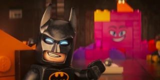 Batman in the Lego Movie 2