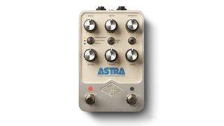 Universal Audio pedals