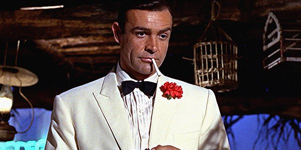 All James Bond Movies In Order: From Sean Connery To Daniel Craig ...