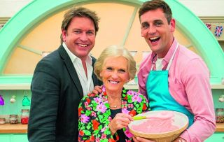 While we wait for C4's new incarnation of The Great British Bake Off, here's a chance to see the first kids' version of the competition from 2011.