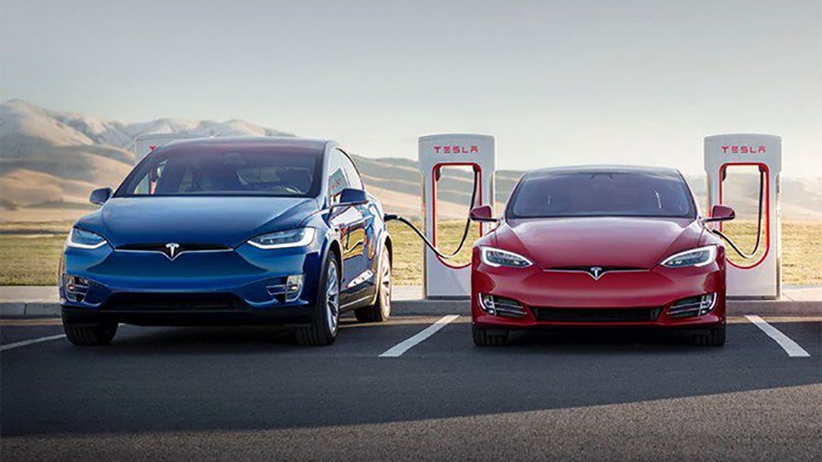 Tesla brings back free, unlimited supercharging for Model S and Model X cars