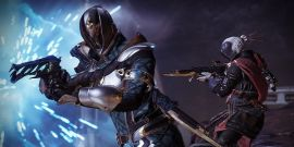 Bungie Files Trademark For Undisclosed Title