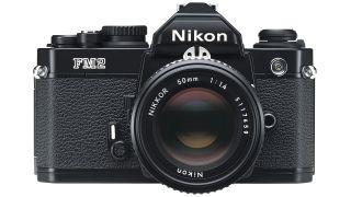 Nikon shows a teaser video