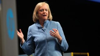 Meg Whitman: HP's CEO