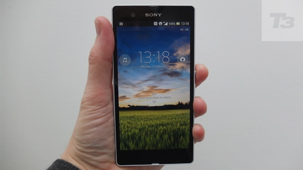 huge selection of 4fecc b8985 Sony Xperia Z review | T3