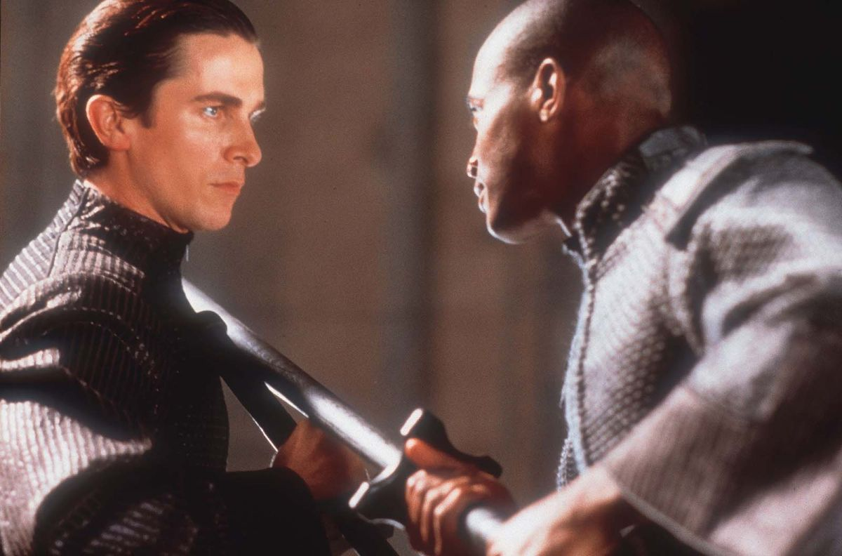 equilibrium movie review - 600×395