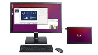 Canonical's new Ubuntu tablet wants to replace your PC