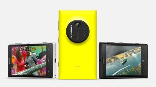 TechRadar Reacts: Nokia Lumia 1020