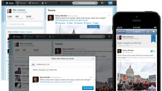 Twitter CEO promises downloadable Tweet archives by Dec 31 again