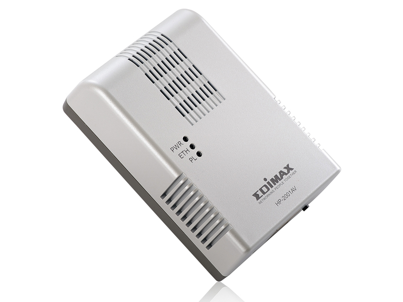 Edimax HP-2001AV review | TechRadar