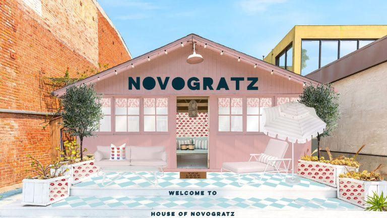 House of Novogratz store in Los Angeles