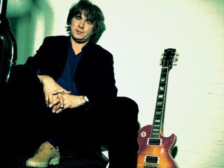 Mick Taylor one of the best and most underrated electric blues guitarists of all time