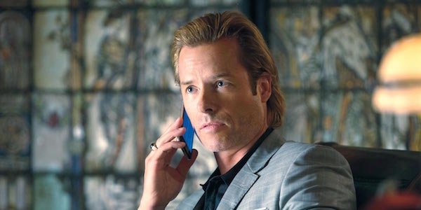 That Time Iron Man 3 S Guy Pearce Made Robert Downey Jr Break Character Cinemablend