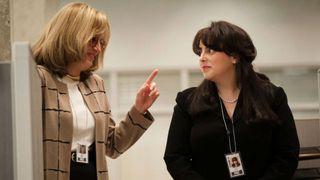 Beanie Feldstein dans la saison 3 d'American Crime Story