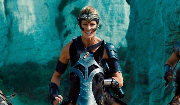 Robin Wright Antiope Wonder Woman