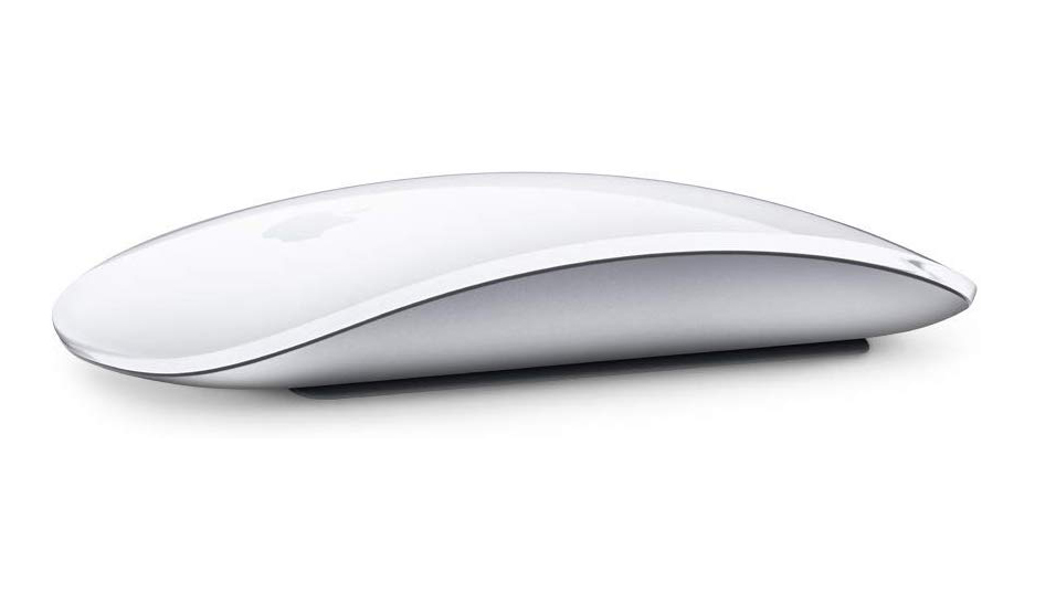 Best wireless mouse: Apple Magic Mouse 2