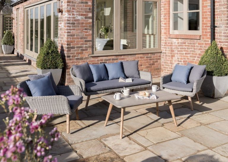 Wayfair is offering up to 65% off outdoor furniture in its Memorial Day sale